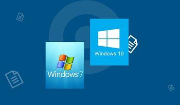 Установка Windows 7/8/10 Установка Windows 7  Установка виндовс  Переу