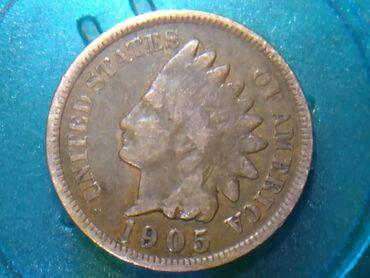 2 συλλεκτικα coinsusa //one cent 1905 kai 1906. ,ΣΕ ΔΗΜΟΠΡΑΣΙΑ