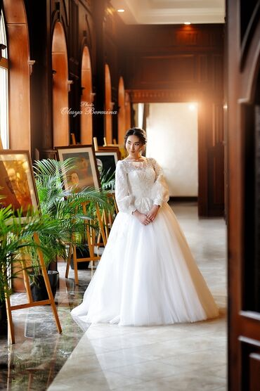 свадебные платья in Кыргызстан   КОНДИТЕРСКИЕ ИЗДЕЛИЯ, СЛАДОСТИ: Свадебные платья в широком ассортименте в наличии в нашем салоне
