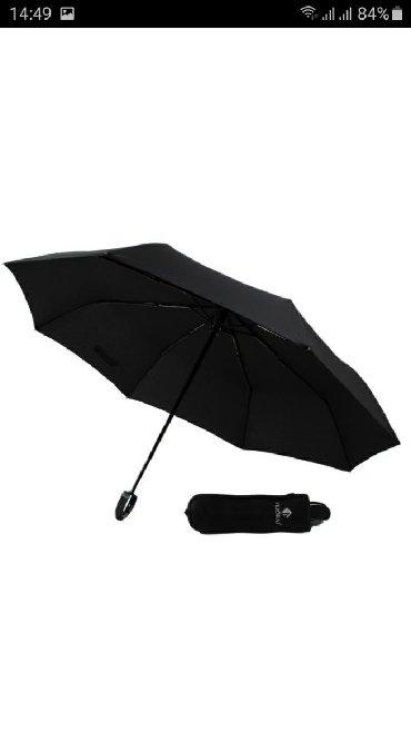 фольксваген поло автомат в Азербайджан: Зонты в чёрном цвете! Полный автомат. Новые. В упаковках