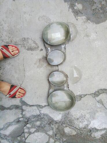 куплю мебель бу в Кыргызстан: Стекла фар нелла hella w210 милениум элеганс elegance бу оригинал чис