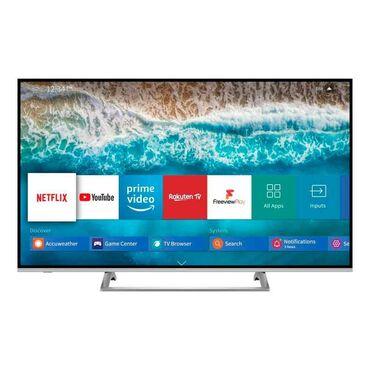 Телевизоры Hisense оптом и в розницуСамые низкие цены только у нас