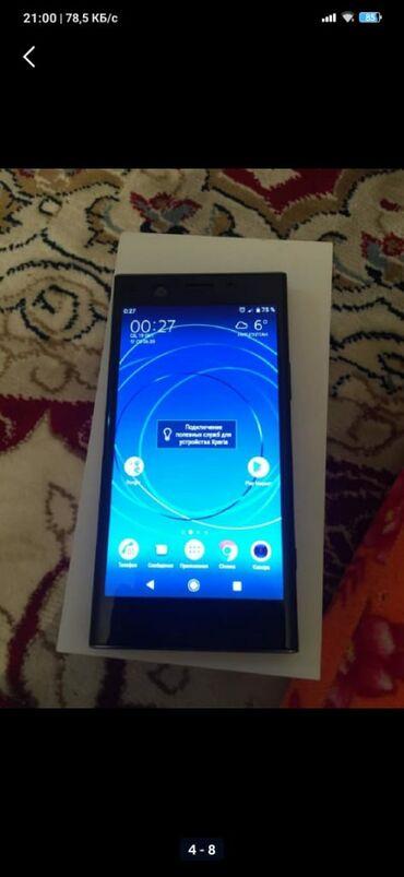 Продаю Sony Xperia Xz1 Compact В Комплекте все есть кроме Наушников