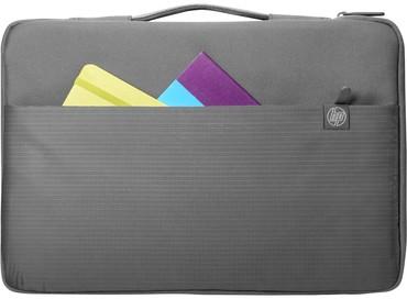 Noutbuklar üçün örtülər və çantalar Azərbaycanda: HP 14 Crosshatch Carry Sleeve çantaMəhsul kodu: Kredit kart sahibləri