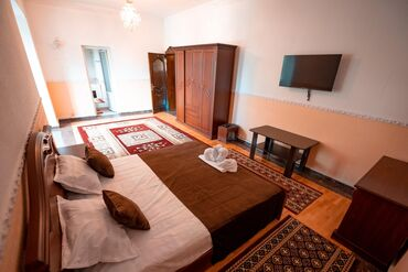 снять дачу за городом бишкек посуточно в Кыргызстан: Дорогие гости Castle hotel мы очень рады Вас встретить в уютном и