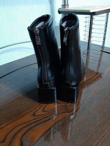 евро бишкек в Кыргызстан: Новые зимние ботинки евро зима, 36 размер