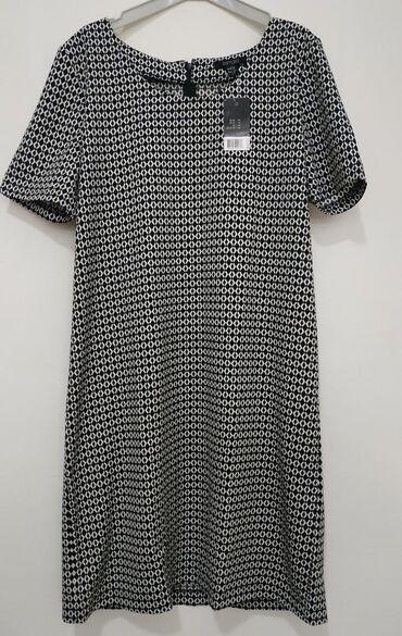 Ženska odeća   Nis: Esmara nova haljina sa etiketom. Veličina 42