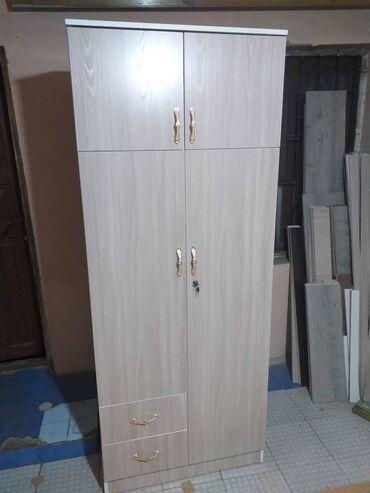 Мебель - Бишкек: Отдельностоящий | Шифоньер 80 * 200 * 45