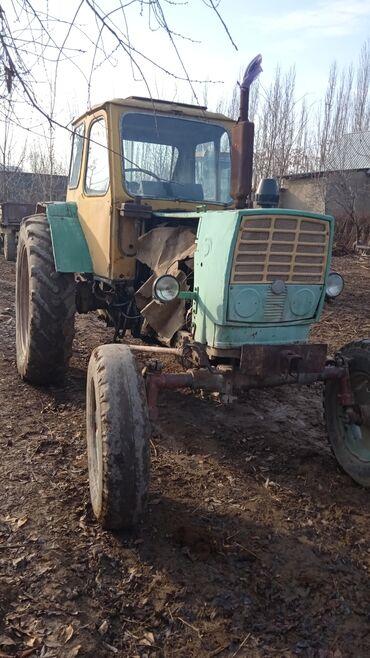 Юмз д65 - Кыргызстан: Трактор ЮМЗ срочно