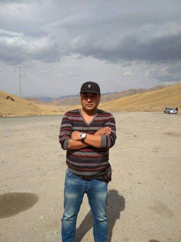 Чистый, порядычный,уверенной, профессионалный водитель ищет работу на  в Бишкек