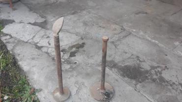 ремонт обувь в Кыргызстан: Обувная пятка и лапка для ремонта обуви