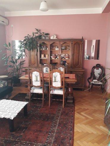Iznajmljivanje sobe za studentkinje... U stanu od 130 kvadrata... Stan - Beograd
