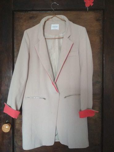 Пиджак, одевали пару раз, привезен из Кореи. в Бишкек