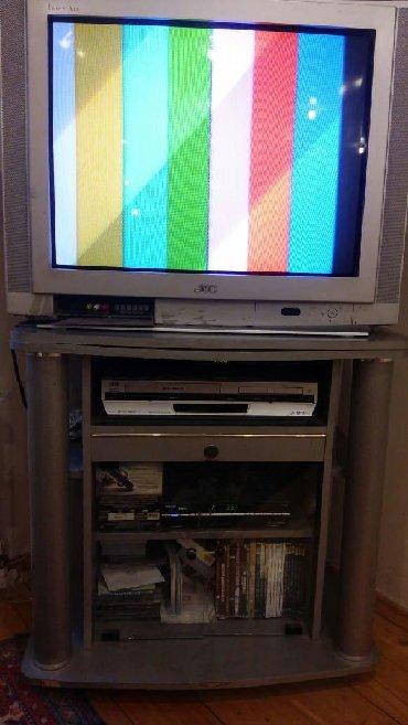 Televizor, televizor alti ve video dvd