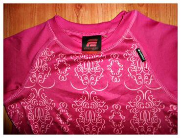 Majica aktivna Everest vel. 9-10Majica aktivna Everest vel.9-10 dimenz