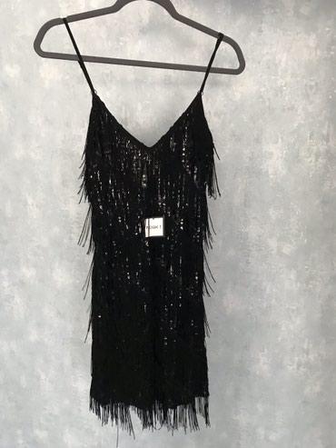 Продается новое шикарное платье в Бишкек