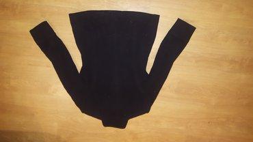 Crni kaputic vel. 38 - Prokuplje