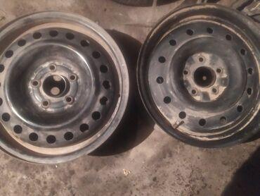 r16 диски в Кыргызстан: Хонда диски R16 2 шт