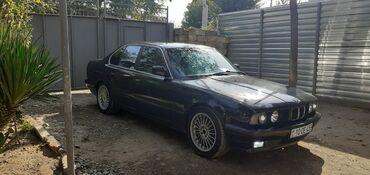 BMW - Azərbaycan: BMW 528 3 l. 1988   12345 km