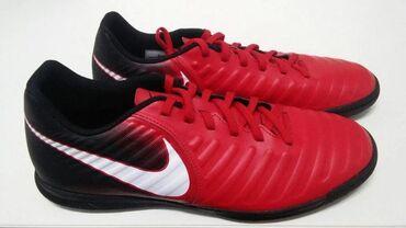 Nike tiempox rio iv ic (38/38.5 размер)Покупал в Польше, стали