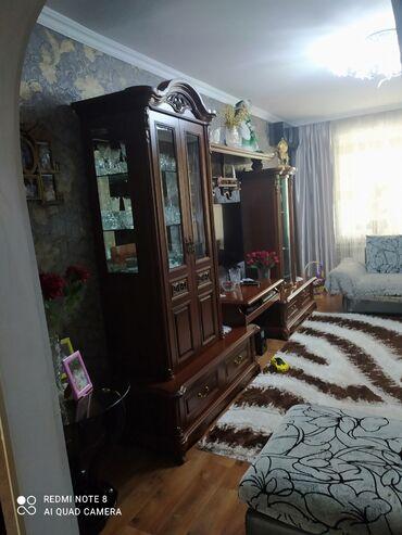 квартира на час токмок in Кыргызстан   ПОСУТОЧНАЯ АРЕНДА КВАРТИР: 3 комнаты, 65 кв. м Бронированные двери, С мебелью, Евроремонт
