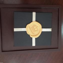 Vip упаковка для ювелирных изделий с подсветкой в Бишкек