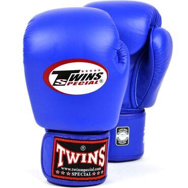 Конструкторы липучки - Кыргызстан: Оригинал перчатки Twins 12ozОписание:Перчатки боксерские Twins FBGV-JG