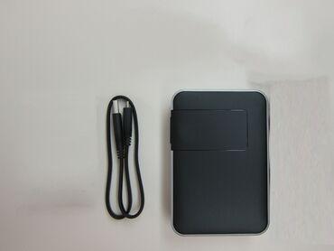 Sərt disklər və səyyar vincesterlər Azərbaycanda: External Hard Drive 500 GB Kenar Hard disk 500 GB