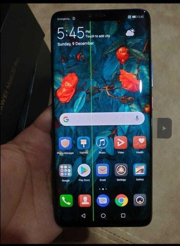 Ολοκαίνουργιος Huawei mate 20 υπέρ σε Athens