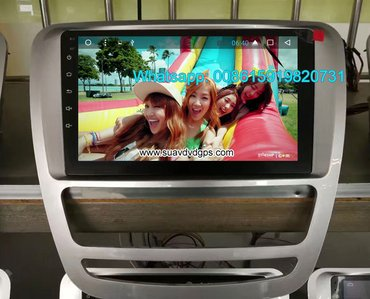 Jac T6 Frison Car audio radio update android GPS navigation camera in Kathmandu - photo 3