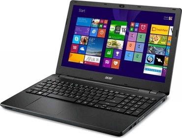Bakı şəhərində Acer p256 noutbuk