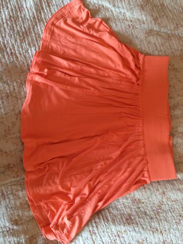 Яркая юбка на лето,почти новая,покупала в Москве,отдам за 150