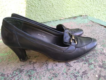 Cipele (kozne) - Ruma