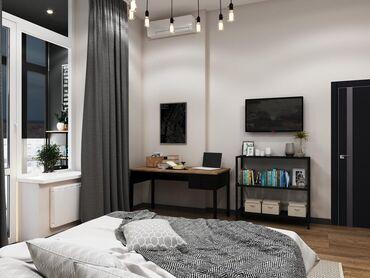 1 комната, 60 кв. м