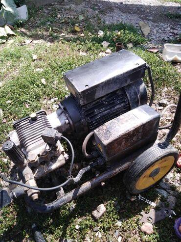 Моечные машины - Кара-Балта: Продаю транзбой состояние хорошо, шлонг пистолет комплект