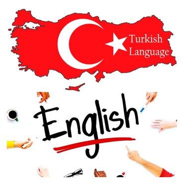 частные уроки по вокалу в Кыргызстан: Турецкий и английский языки Хотите с пользой провести этот карантин? О