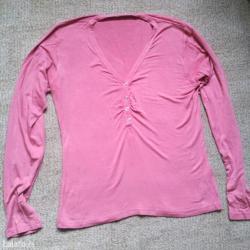 Polovna bluza, lepo očuvana, bez oštećenja, obučena par puta. Vel. - Belgrade