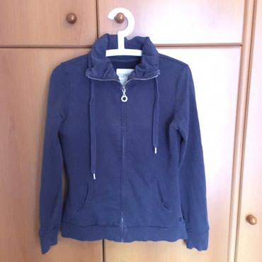 Esprit jacket blue size S in perfect condition σε Thessaloniki