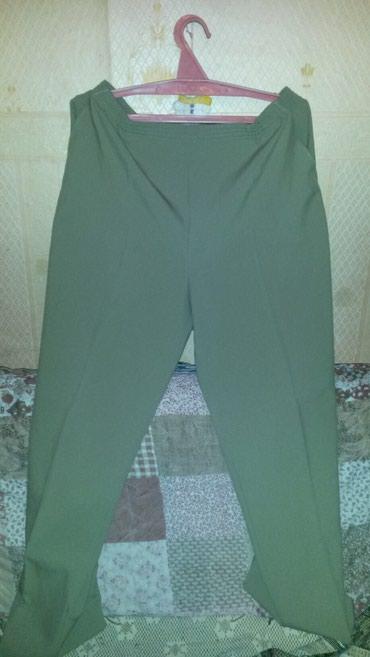 Класические штаны 50 до 54разм праизвоцтво германия новые в Бишкек
