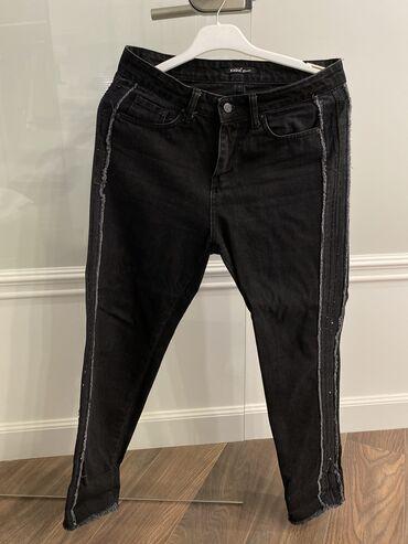Женские джинсы размер 38