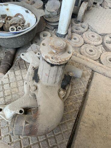 помпы для воды в Кыргызстан: Водяная помпа для ЗИЛ. Барахолка и 1000 мелочей. Город Бишкек ул Ахунб