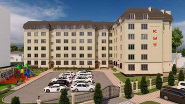 Продаются одно комнатные квартира в Районе 4-гор.больнице, ул. Кипкало