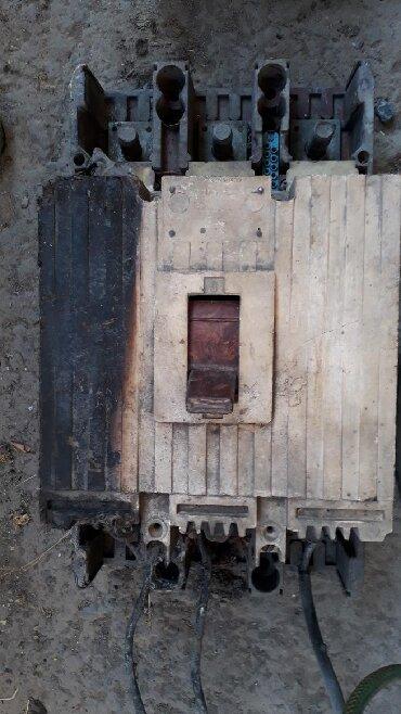 тонгкат али платинум в Кыргызстан: Автомат 400 а небольшой ремонт