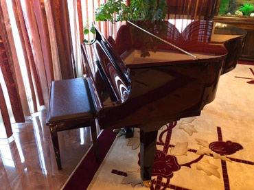 Продаю кабинетный рояль, новый. Yamaha. в Бишкек