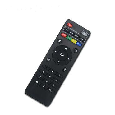 golder телевизор пульт в Кыргызстан: ИК пульт для тв боксов. ( TV BOX)   Подходит практически ко всем модел