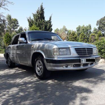 masin satilir 1500 in Azərbaycan | VOLKSWAGEN: QAZ 3110 Volga 2.4 l. 2003 | 200000 km