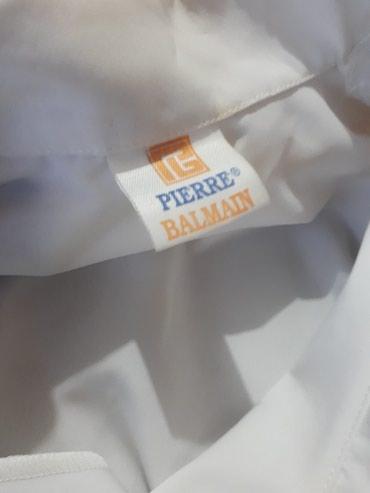 Pierre Balmain Paris kosulja nova! XL vel. - Jagodina - slika 2