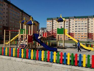 885 объявлений: Производство и установка детских игровых площадок с доставкой по