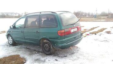 Volkswagen 2000 2 л. 2000 | 390520 км
