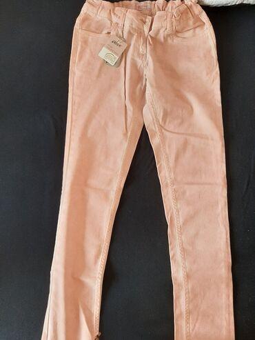Alfa romeo 164 3 mt - Srbija: Nove pantalone,vel.164